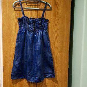 LOST Strap Dress